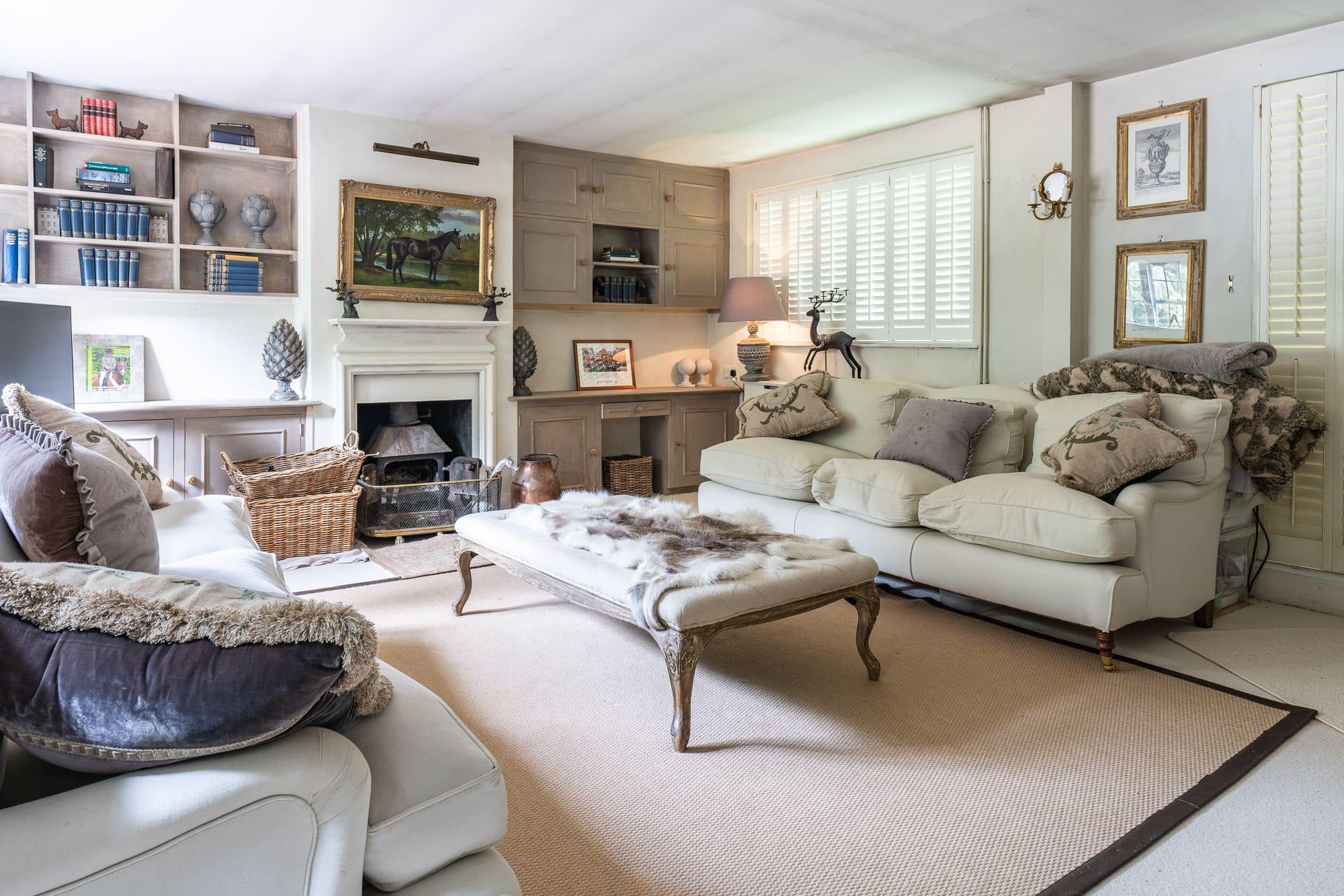 cream and beige room ideas